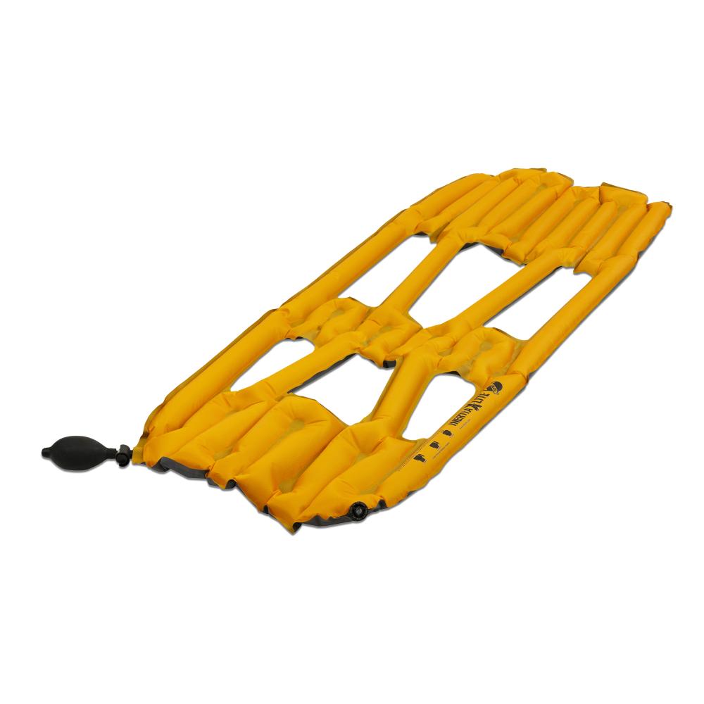 Inertia X Lite Sleeping Pad - Orange thumbnail