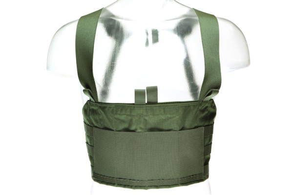 Ten-Speed M4 Chest Rig OD thumbnail