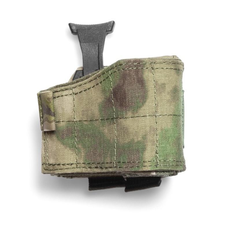 Universal Pistol Holster A-TACS FG thumbnail