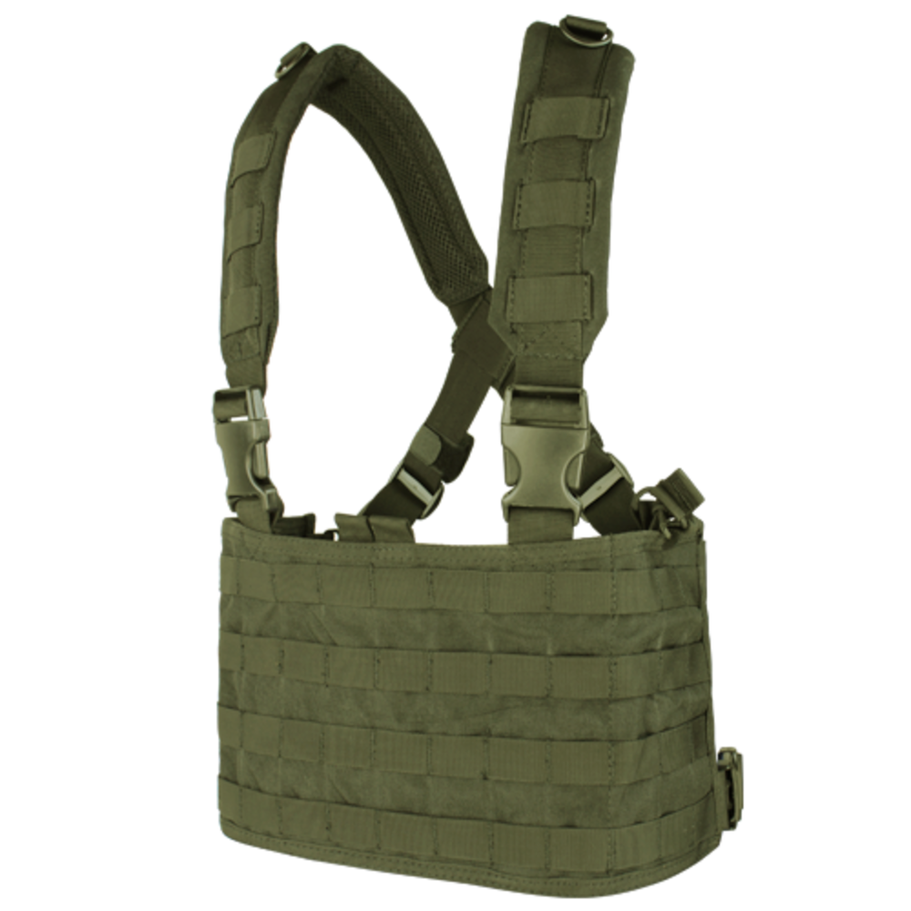 OPS Chest Rig OD thumbnail