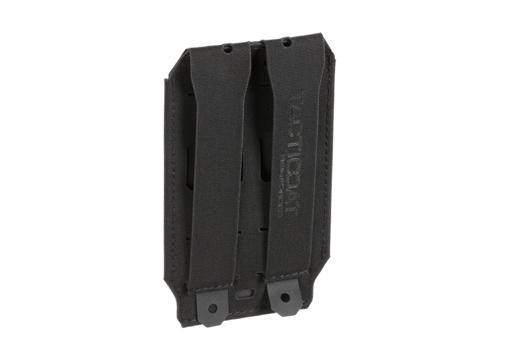5.56mm Rifle Low Profile Mag Pouch Black thumbnail