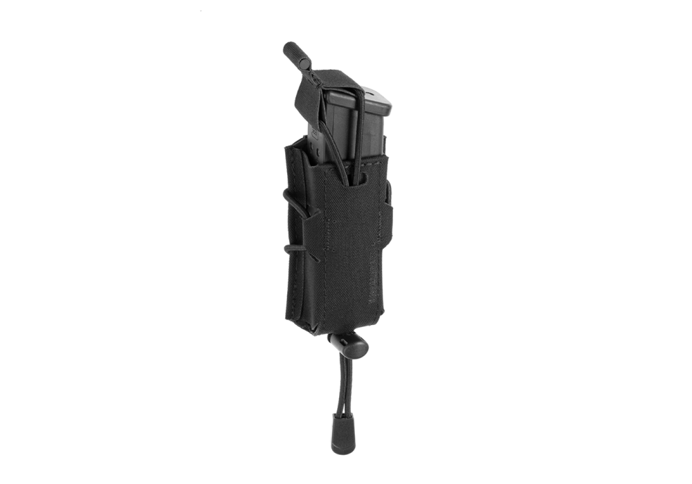 Universal Pistol Mag Pouch Black thumbnail