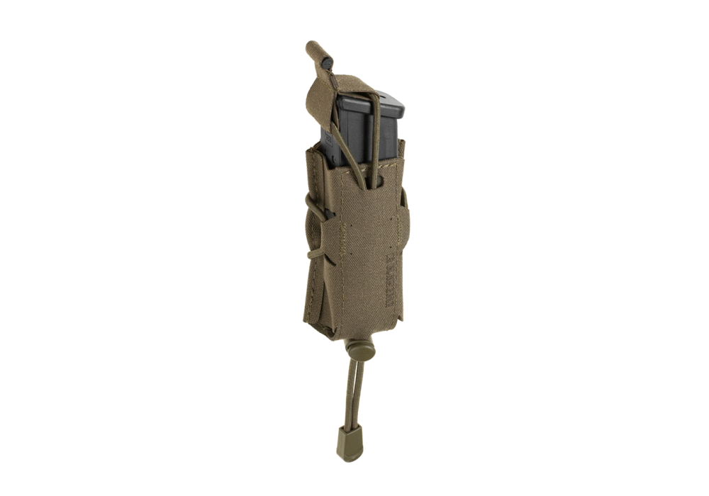 Universal Pistol Mag Pouch RAL7013 thumbnail
