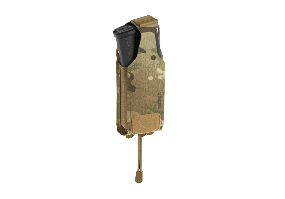 5.56mm Backward Flap Mag Pouch multicam thumbnail