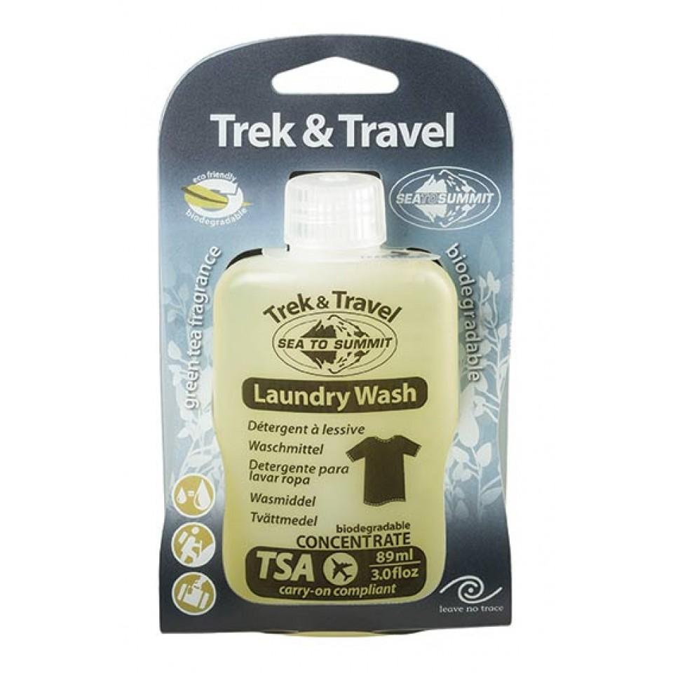 Trek & Travel Liquid Laundry Wash 89ml thumbnail