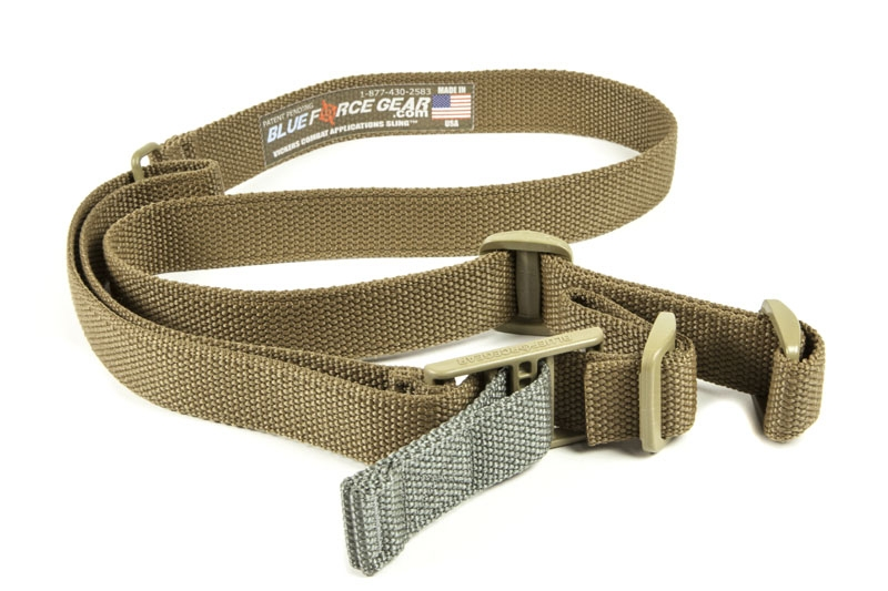 Vickers Combat Application Sling Coyote thumbnail