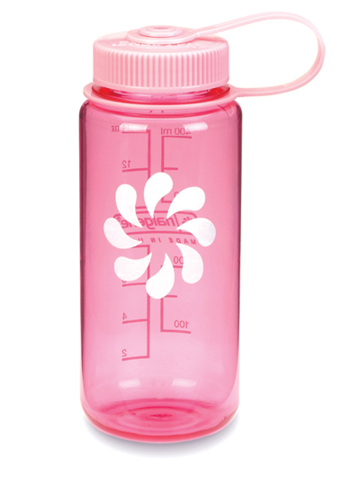 Wide Mouth 500 ml, Pink thumbnail