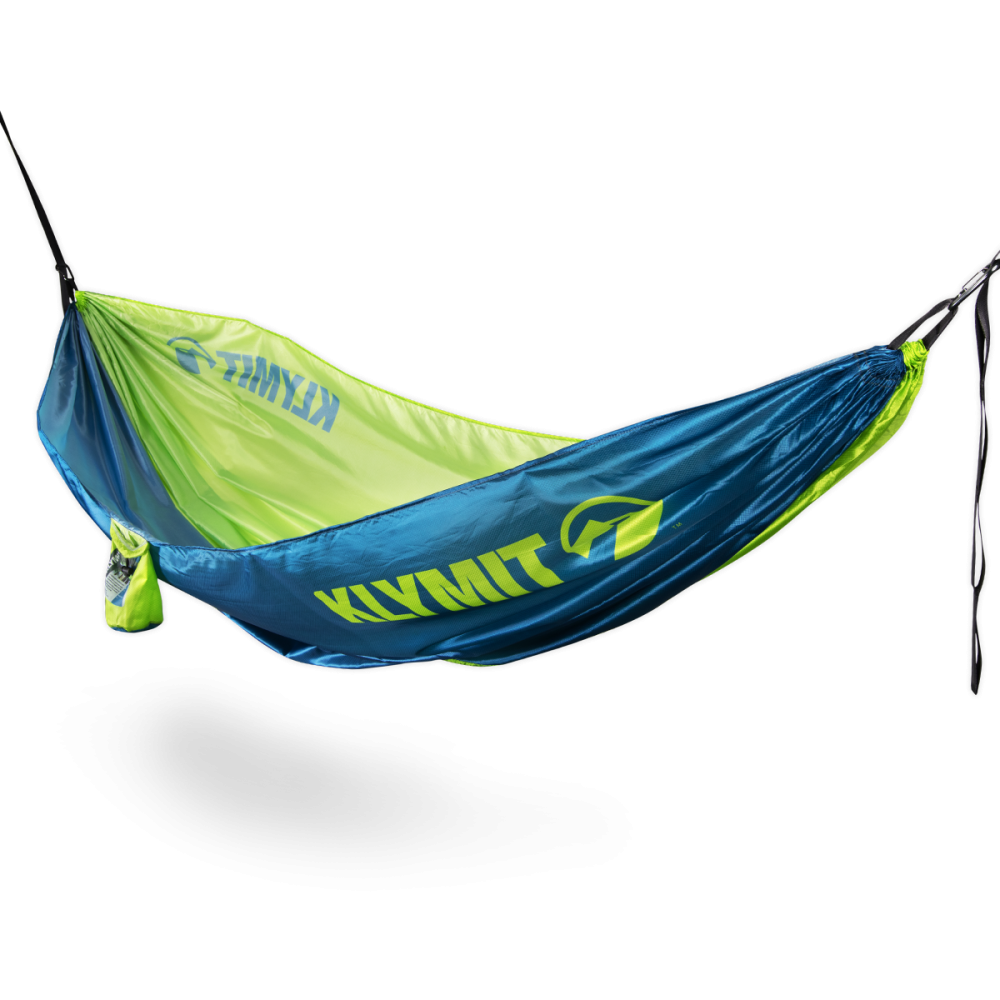 Traverse Hammock with straps thumbnail