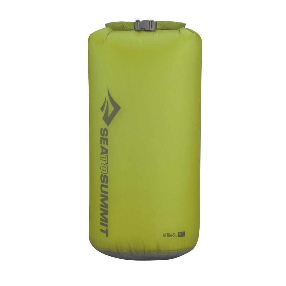 Ultra-Sil Dry Sack - 20 Litre Green thumbnail