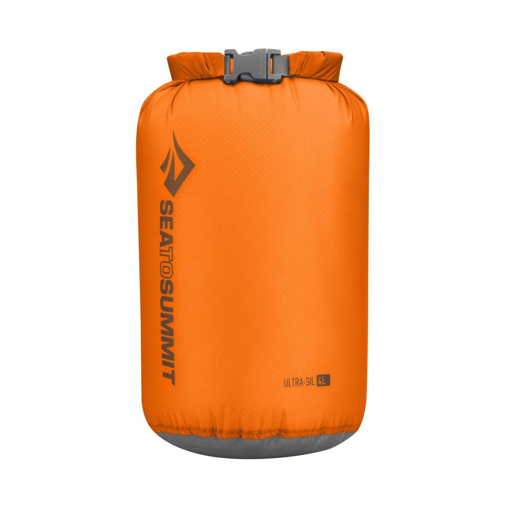 Ultra-Sil Dry Sack - 4 Litre Orange thumbnail
