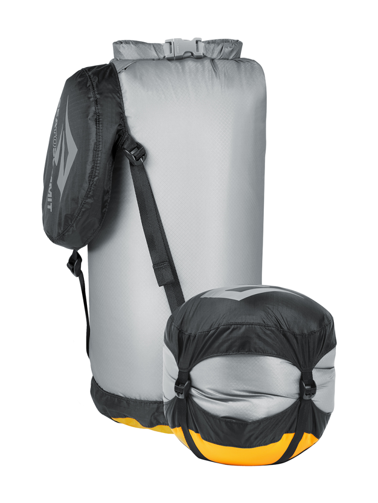 Ultra-Sil eVent® Dry Compression Sack M thumbnail