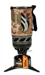 Jetboil Flash Camo fra Outdoorpro.dk - Not Heated