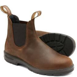 Blundstone Model 1609 Antique Brown - outdoorpro.dk