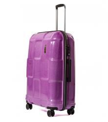 Epic Kuffert Crate Reflex 76cm Trolley 4 Wheel Amethyst Purple - Large - outdoorpro.dk