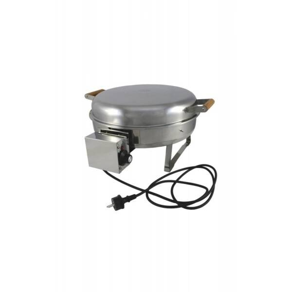 Electric Grill, short legs 2200 w