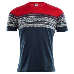 Aclima Designwool Marius T-Shirt Man Original - outdoorpto.dk