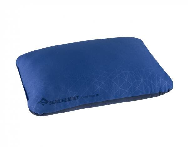 Sea to Summit - FoamCore Pillow Large Navy Blue