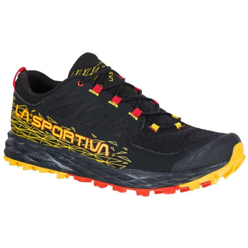 La Sportiva Lycan 2 Man Black/Yellow thumbnail