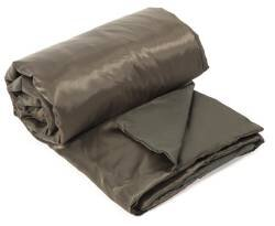 Insulated Jungle/Travel Blanket Olive