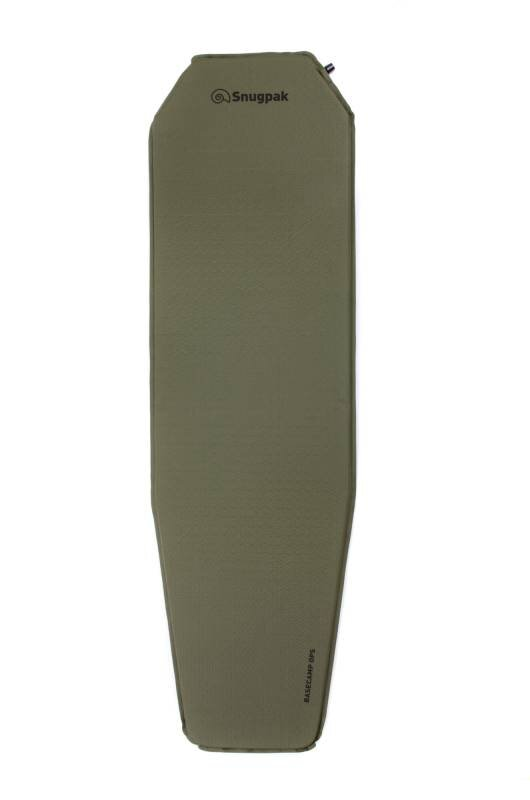 BCO Self Inflating Maxi Mat Olive 183cm thumbnail