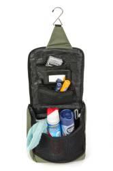 Essential Wash Bag Olive