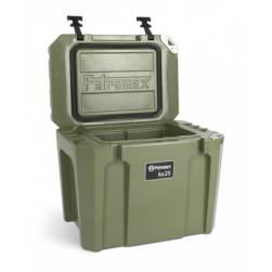 Petromax Cool Box 25 L Olive - outdoorpro.dk