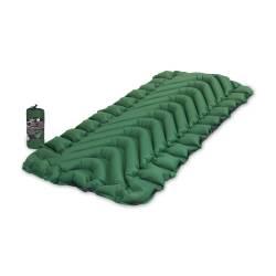 Klymit - Static V Short Sleeping Pad - Green