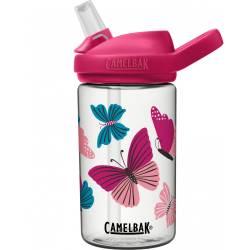 Camelbak - Eddy+ Kids 0.4L - Colorblock Butterflies
