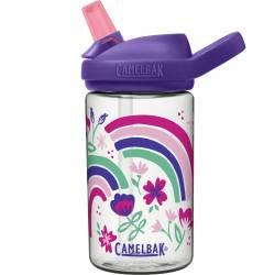 Camelbak - Eddy+ Kids 0.4L - Rainbow Floral
