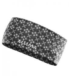 Aclima Designwool Glitre Headband - Alm - outdoorpro.dk