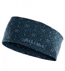 Aclima Designwool Glitre Headband - Einer- outdoorpro.dk
