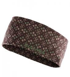 Aclima Designwool Glitre Headband - Furu - outdoorpro.dk