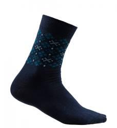 Aclima Designwool Glitre Sock - Einer - outdoorpro.dk