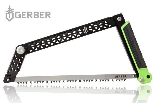 Gerber Freescape Camp Saw - Foldesav