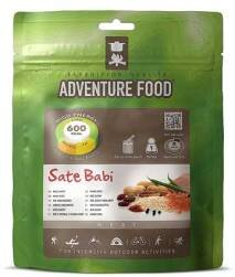Adventure Food Sweet Satay