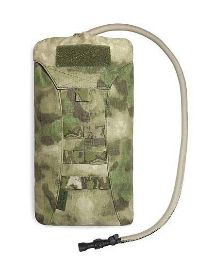 Elite Ops Hydration Carrier Gen 2 A-TACS FG