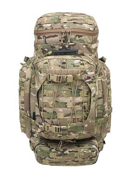 X300 Long Range Patrol Pack Multicam thumbnail