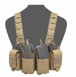 Pathfinder Chest Rig Coyote