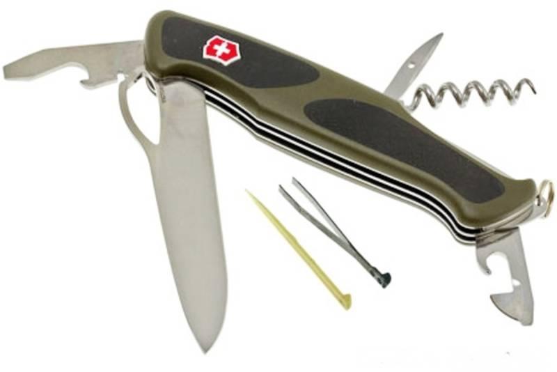 Victorinox RangerGrip 61 OD thumbnail