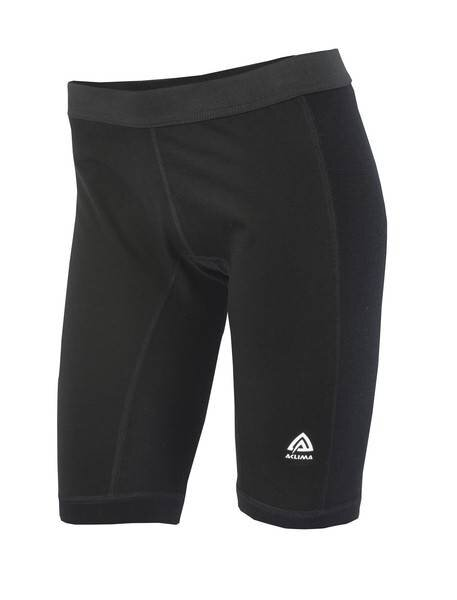ACLIMA Warmwool Shorts w/Windstop Women Sort