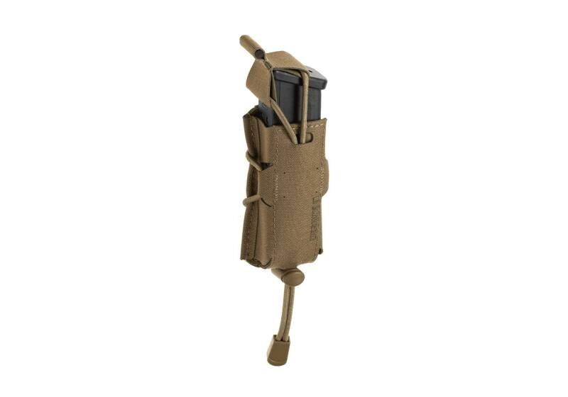 Universal Pistol Mag Pouch Coyote thumbnail