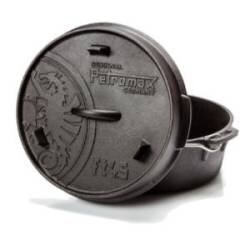Petromax Dutch Oven FT6 bålgryde