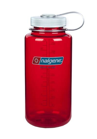 Wide Mouth 1000 ml, OUTDOOR RED thumbnail