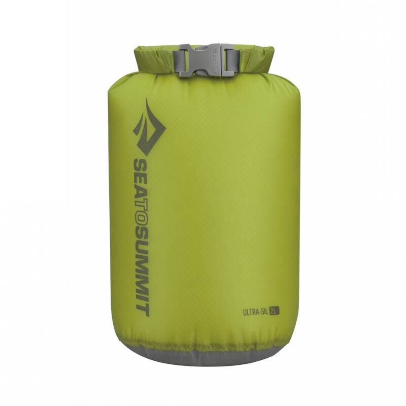 Ultra-Sil Dry Sack - 2 Litre Green thumbnail