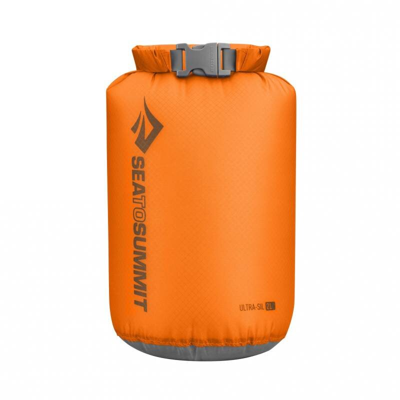 Ultra-Sil Dry Sack - 2 Litre Orange thumbnail