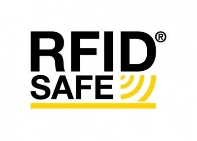 RFID sikret