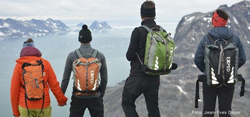 Daypacks OutdoorPro.dk